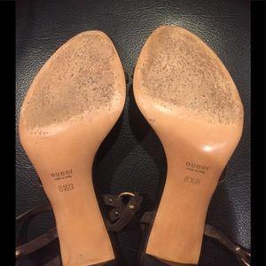Gucci Shoes - ❗️SALE❗️GUCCI GorG Iconic Horsbit  🔥EUC Size 8.5